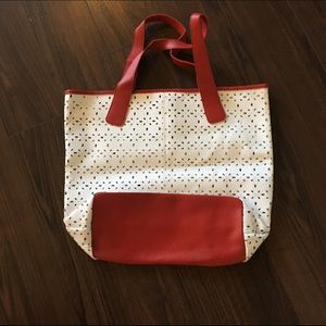 Brand new Saks Fifth Ave bag